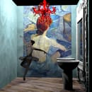 Degas_Famous Bathrooms at Cersaie 2019