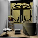 Leonardo da Vinci_Famous Bathrooms at Cersaie 2019
