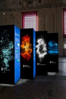 Centrale di Trezzo sull'Adda, Trezzo (MI) – Interaction and Exhibition Design by Dotdotdot