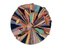 cc-tapis, Supper Round Hot by Bethan Laura Wood