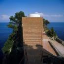 Adalberto Libera, Casa Malaparte, Capri - Photo Andrea Jemolo