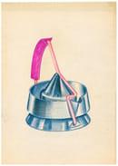 Denis Santachiara_coffee maker_1982