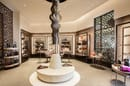 iGuzzini per Fifty One East Shoes & Bag_ph Dow Photography