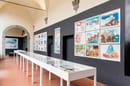 Paradigma_Il tavolo dell'architetto_Adolfo Natalini - Ph © Leonardo Morfini