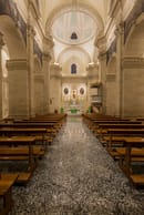 Pio Tarantini (1950), Chiesa Santa Maria Maddalena (seconda metà XVIII sec.), Uggiano, photo 2019