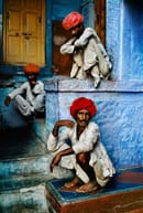 Jodhpur, India, 1996 © Steve McCurry