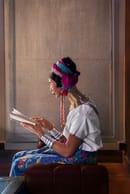 Ch iang Mai,Tailandia, 2012 © Steve McCurry