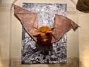 Monster Chetwynd, Bat, 2018. Courtesy Fondazione Sandretto Re Rebaudengo