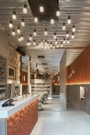 Barber's Club  Minimal Studio