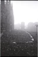 Funerali di Piazza Fontana © Archivio Publifoto Intesa Sanpaolo