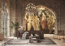 Tecnografica, Italian Masterpieces