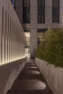 Nurol Life Tower, L&L Luce&Light