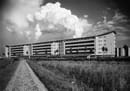 Casa al Quartiere Harar Dessié Milano 1950-55 - © Gio Ponti Archives