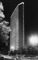 Torre Pirelli 1956 - 60 - © Gio Ponti Archives