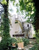 Hans Engels, Private Residence, Budapest, 1931 by Farkas Molnar