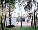 Hans Engels, Masters Houses, Klee + Kandinsky, Dessau, 1925 by Walter Gropius