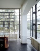 Hans Engels, Bauhausbuilding, Dessau, 1925 by Walter Gropius