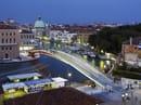 Quarto Ponte sul Canal Grande Venezia, 19962 -2008 Foto © Burg / Schuh, Palladium Photodesign
