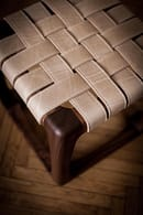 BUNGALOW STOOL - design by JAMIE DURIE