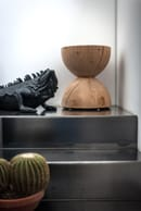 CLESSIDRA - design by MARIO BOTTA