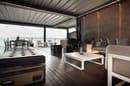 KE Outdoor Design, Isola 3