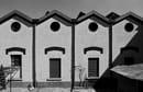 Gabriele Basilico, Milano ritratti di fabbriche, 1978   © Archivio Gabriele Basilico