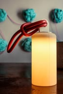 Candle Battery, In-es.artdesign