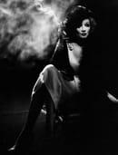 Helmut Newton - Marlene Dietrich, Hollywood, ©Helmut Newton Estate