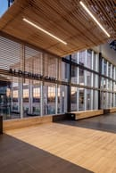 Canada Ferry Terminal New Scotia