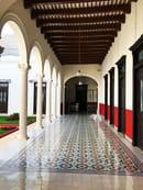 Refettorio Mérida