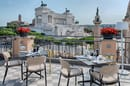 Oro Bistrot_NH Collection Fori imperiali_Roma