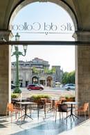 Caffè del Colleoni_Bergamo