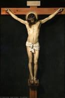 Diego Velázquez, Cristo crocifisso, 1632