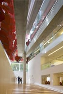 Universidad Pompeu Fabra, 1996-2008 © Juan Navarro Baldeweg, Lourdes Jansana