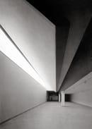 Centro de investigación y museo de Altamira, 1994-2001 © Navarro Baldeweg Asociados © Juan Navarro Baldeweg