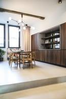 Villa a Gent, Ideal Work