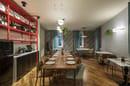 Bolpetta Restaurant Turin