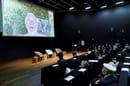 Il videomessaggio di Renzo Piano