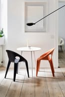 Bell Chair by Konstantin Grcic_Magis