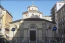 Chiesa di San Carlo al Lazzaretto Photo Elena Parisi