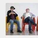 Eugenio Perazza + Ron Arad