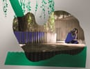 © Isaac Julien // Solutions Invented (MAXXI commission), 2020