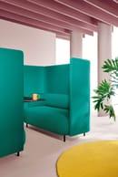 Pedrali_Buddy Hub, designed by Busetti Garuti Redaelli_art direction Studio FM_photo Andrea Garuti