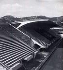 Stadio Artemio Franchi, the grandstand and the bleachers ©Ferdinando Barsotti, 1932