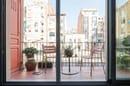 Font 6 Apartment - CaSA Colombo and Serboli Architecture - Barcellona / Spagna / 2018