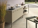 Frame Kitchen Outdoor by Fantin