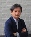 Naoto Fukasawa portrait