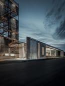 6. Talenti Headquarters