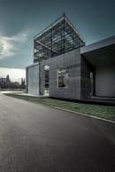 8. Talenti Headquarters