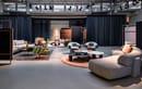 8. Showroom Moroso - Milano Design City - photo by Leonardo Duggento